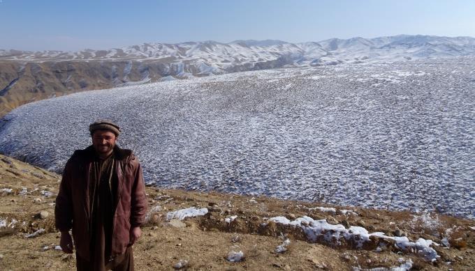 Afghanistan Bamyan
