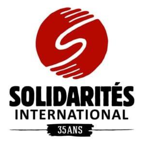 logo solidarités international