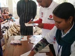 DFID Kakchira seeds dist