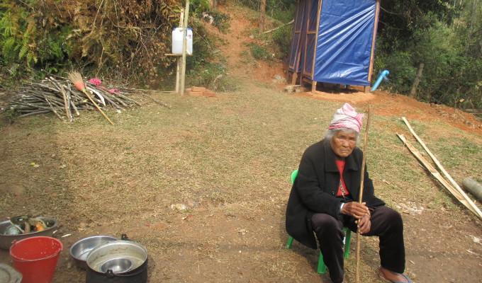 camp myanmar