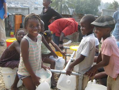 Photos Haïti