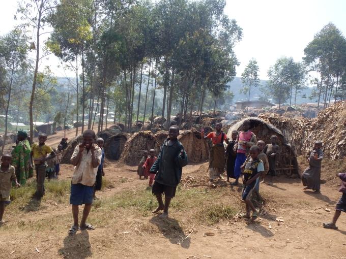 RDC Katanga el nino