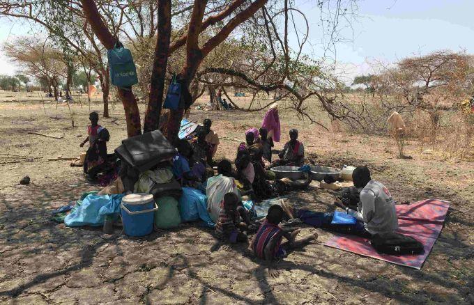 Soudan du Sud Aburoc