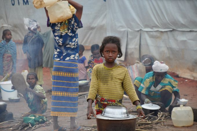 Urgence - Cameroun