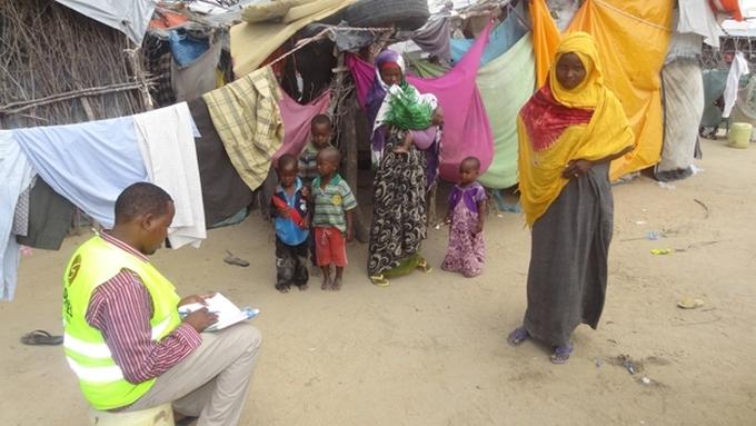 2016 SOM IDP family of five
