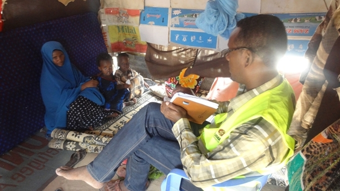 2016 SOM IDP female headed household