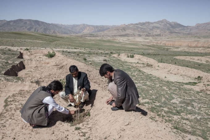 AFG 2016 Yolene Bamyan audit 680