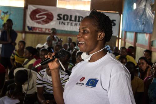 Keziah-Joseph---Journée-mondiale-de-leau-Haiti-2015-4