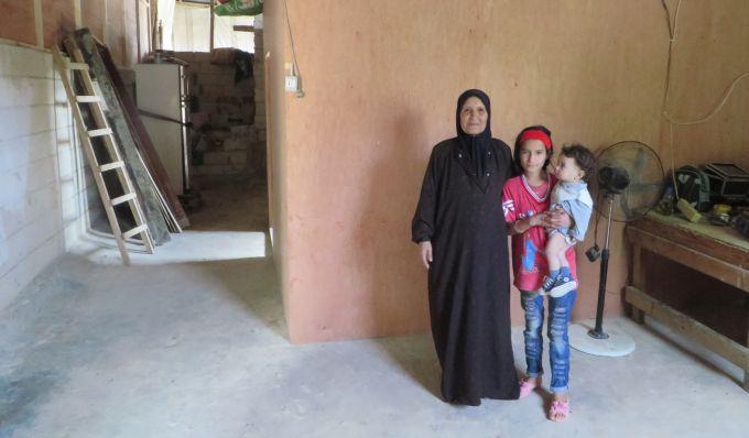 Liban Zgharta abri 680 2