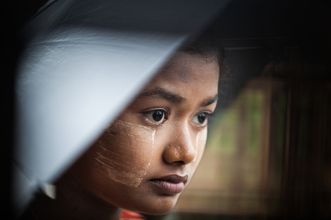 myanmar rakhine rohyingas