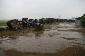 latrines cyclone myanmar