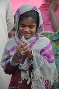 hygiène pakistan