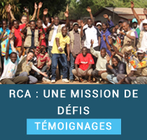 Regards dhumanitaires RCA