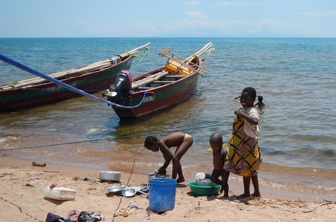 RDC- Kalemie -Partenaires - SOLIDARITES INTERNATIONAL