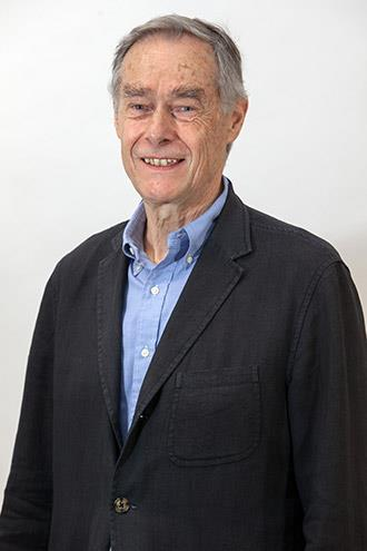 Alain Boinet