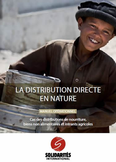 distribution directe en nature
