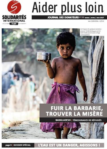 Donors' magazine n° 94