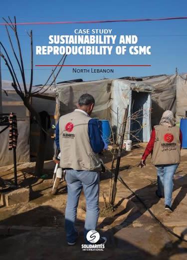 Sustainability and reproducibility of CSMC Lebanon 2017