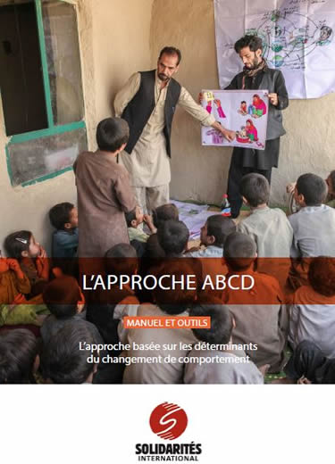 approche ABCD comportements