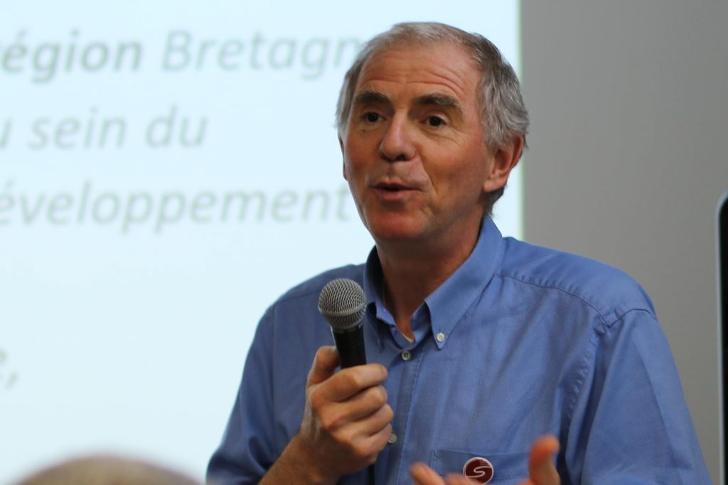 Michel Lever
