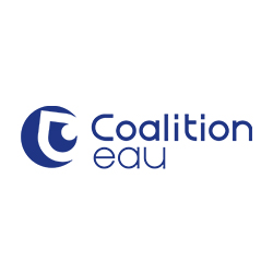 Coalition Eau Logo