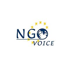 Logo NGO voice