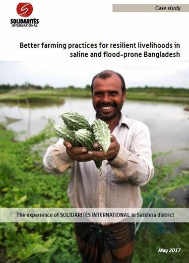 farming Bangladesh