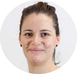 Anne-Lise LAVAUR Salarié