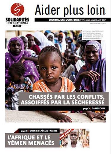Journal des donateurs n°95