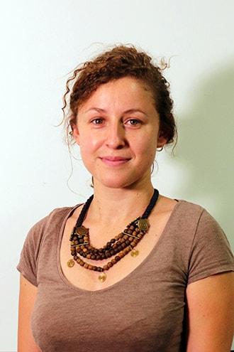 Lisa Daoud