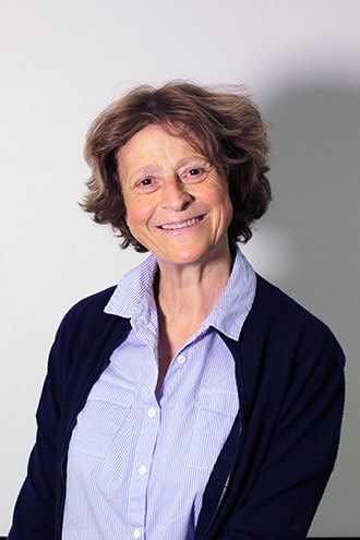 Sylvie Rosset