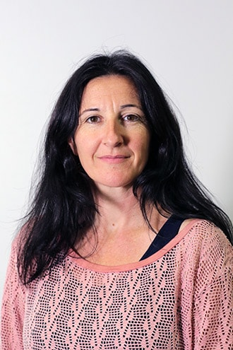 Véronique Lebourgeois Nkurunziza