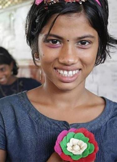 rohingyas CP