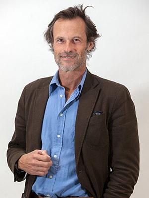 Antoine Peigney président SOLIDARITES INTERNATIONAL