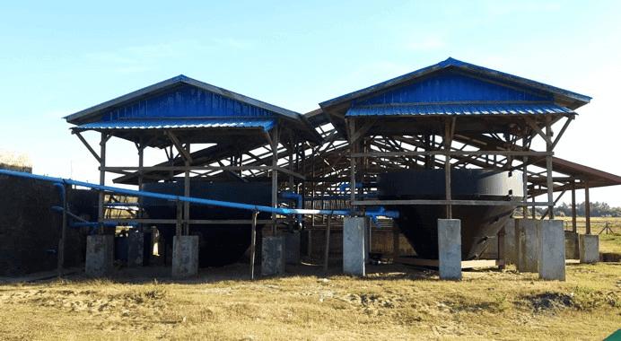 Fondation Veolia à Sittwe