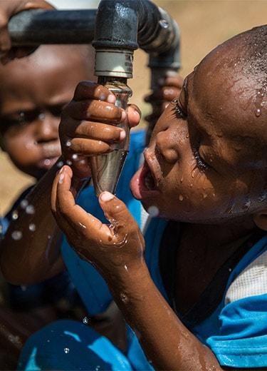 journéee mondiale de l'eau