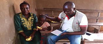 Adopter de bonnes pratiques alimentaires pour éviter les maladies en RDC