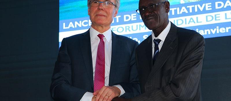 Le FME au Sénégal