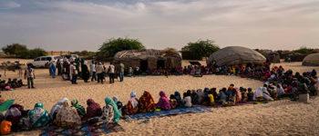 Conséquences des inondations au Sahel