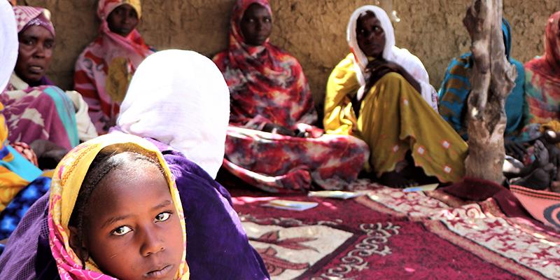 Le Covid-19 aggrave l'insécurité alimentaire en Afrique de l'Ouest