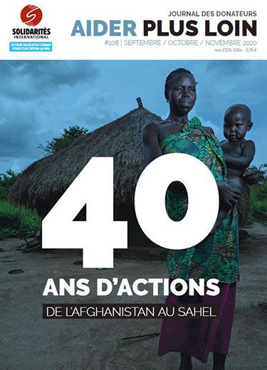 Journal des donateurs 108