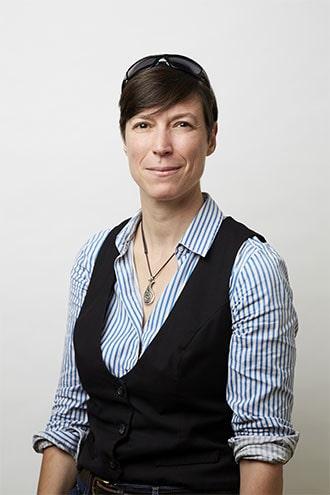 Caroline BOUVARD