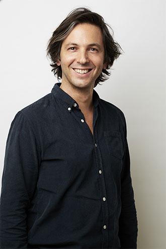 Frédéric BOS