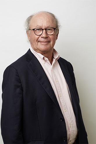Yves BERSIHAND